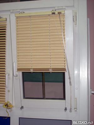 Жалюзи на окна - купить жалюзи недорого в Москве цена