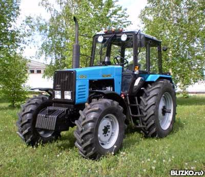 Отзывы о МТЗ 1221.2 Беларус - auto.ria.com