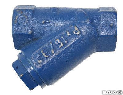 Газовая линия Dungs MB-VEF420 Rp 1* 1/2-2 (газовая рампа оборудована газовым мультиблоком Dungs  MB-