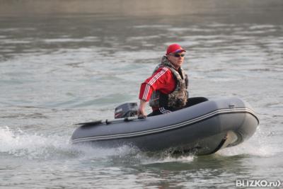 лодка с пластиковым дном риб купить в краснодаре