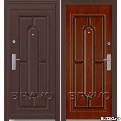 двери металлические входные пушкинский район