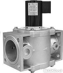 Клапан ВН1 1/4Н-3 ФЛ.