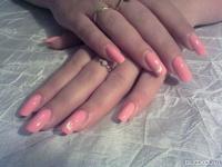 Наращивание ногтей в самаре цены недорого