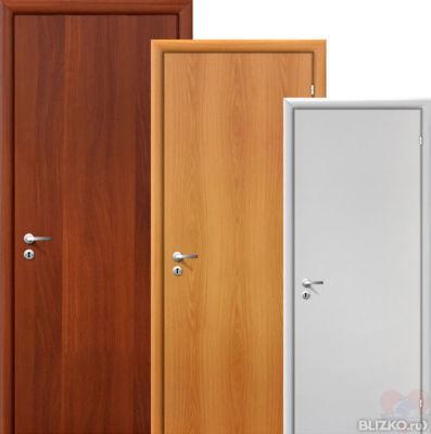 дешевые строительные металлические двери