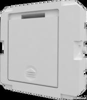 W-TX Радио передатчик для установки за выключателями других производителей
