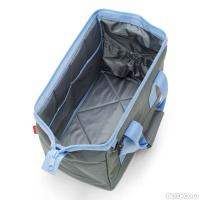 7482194ff72f Reisenthel Дорожная/спортивная сумка-саквояж через плечо Allrounder M basal